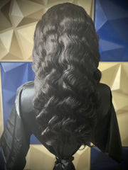 Code: Body Wave 13X6 HD Lace Front Life-Saver