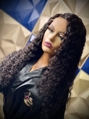 Code: Deep Curly 13X6 HD Lace Front Life-Saver