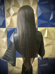Code: Straight 13X6 HD Lace Front Life-Saver