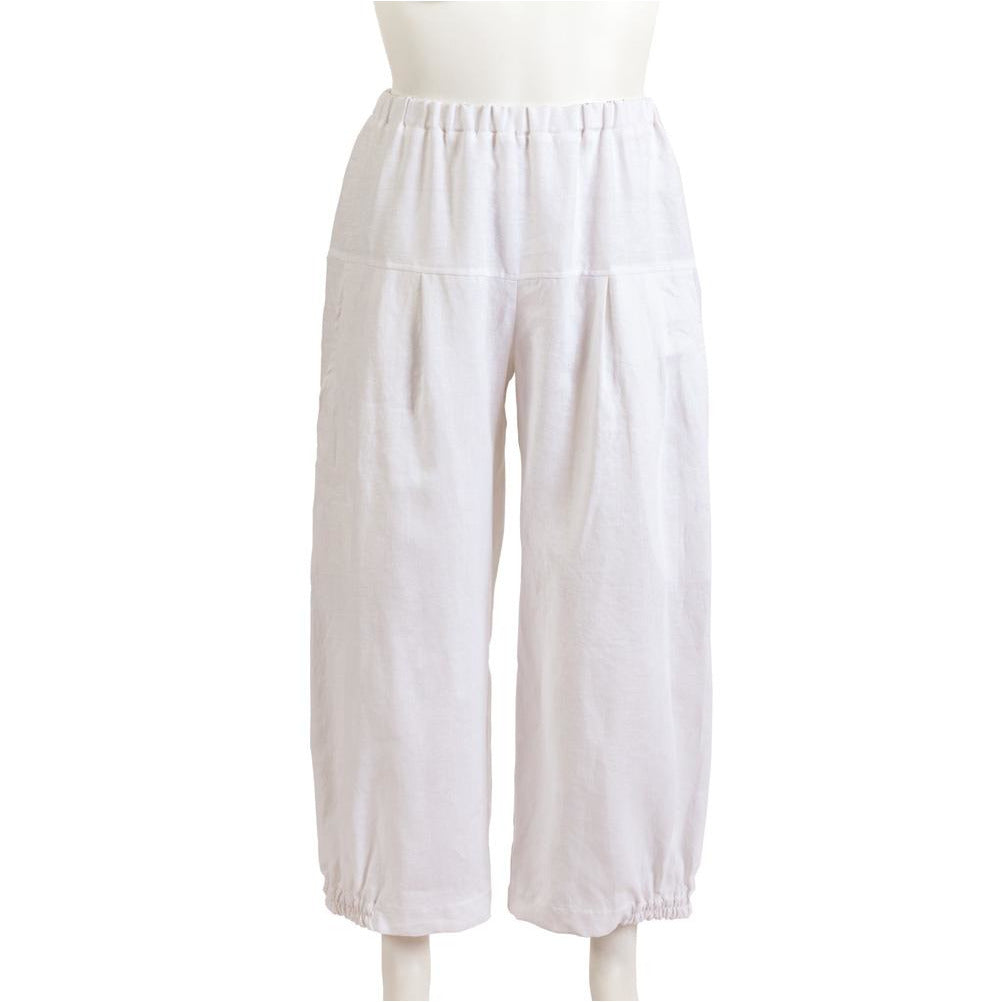 FORTY THIEVES LINEN PANTS