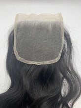 Load image into Gallery viewer, RAW CAMBODIAN BODY WAVE CLOSURES