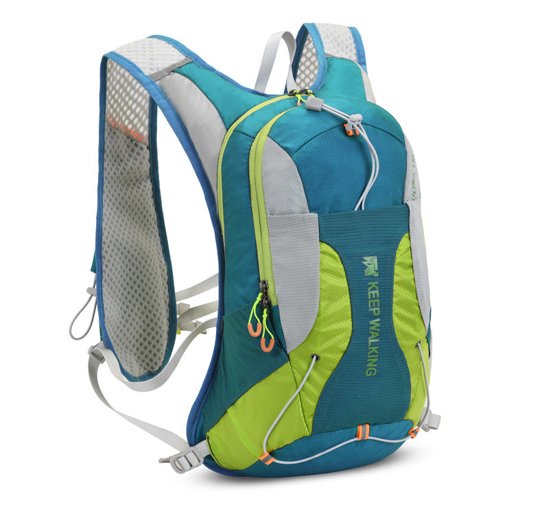 15L Cycling Backpack Biking Daypack For Outdoor