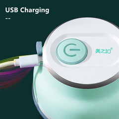 USB Rechargeable food chopper