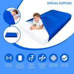 BuddyBlanket - Kids Compression Blanket