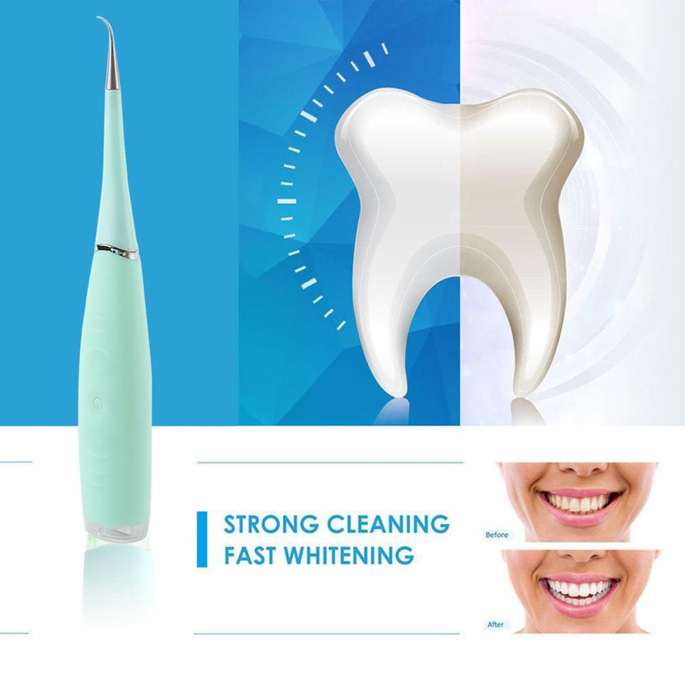 Electric Whitening Toothbrush