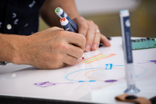 Lade das Bild in den Galerie-Viewer, ideenstick 2er Set
