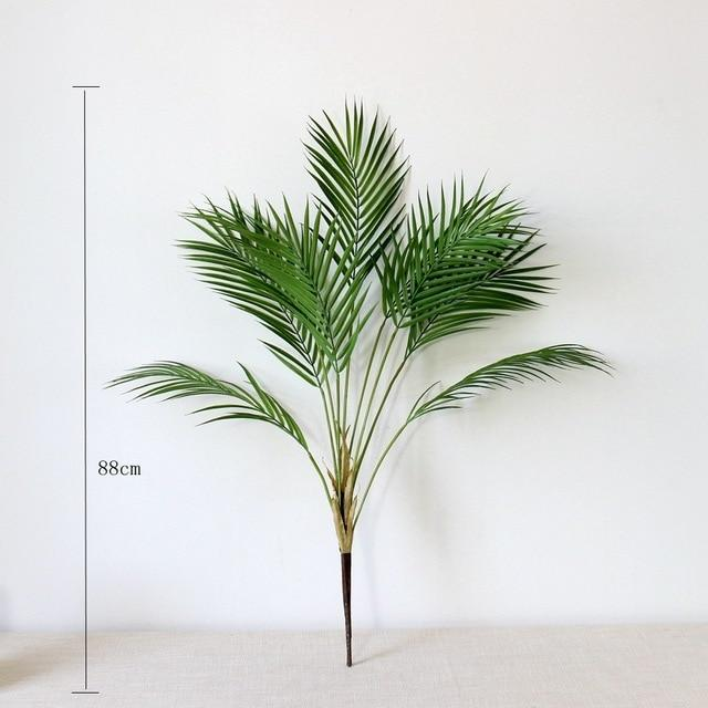 Beautiful High Quality Artificial Palm Fond Leaves