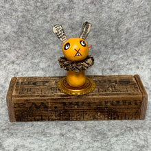 Load image into Gallery viewer, Stumpy Bunny - Orange