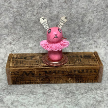 Load image into Gallery viewer, Stumpy Bunny - Pink
