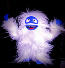 "Load image into Gallery viewer, ""Abby"" The Abominable Snowman"