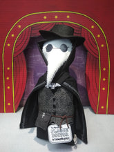 Load image into Gallery viewer, The Plague Doctor