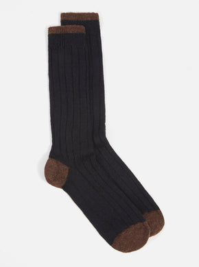 Universal Works Hike Wool Sock