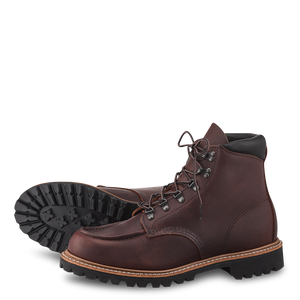 Red Wing 2927 Sawmill Boot