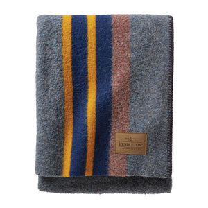 Pendleton Yakima Throw