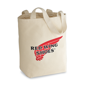 Red Wing Lifestyle Tote Bag