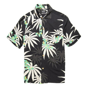 Deus Ex Machina Monkey Puzzle Shirt
