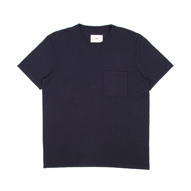 Folk Pocket Assembly T-Shirt