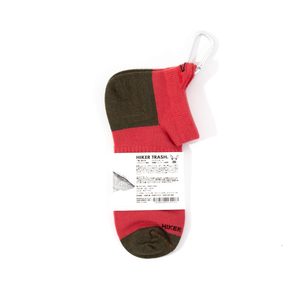 RoToTo Hiker Trash Socks