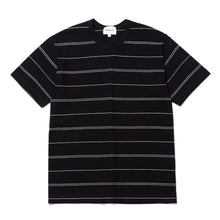 Load image into Gallery viewer, Norse Projects Joakim Fine Stripe T-Shirt
