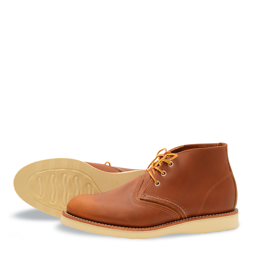 Red Wing 3140 Classic Chukka