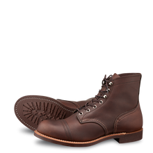 "Load image into Gallery viewer, Red Wing 8111 6"" Iron Ranger"