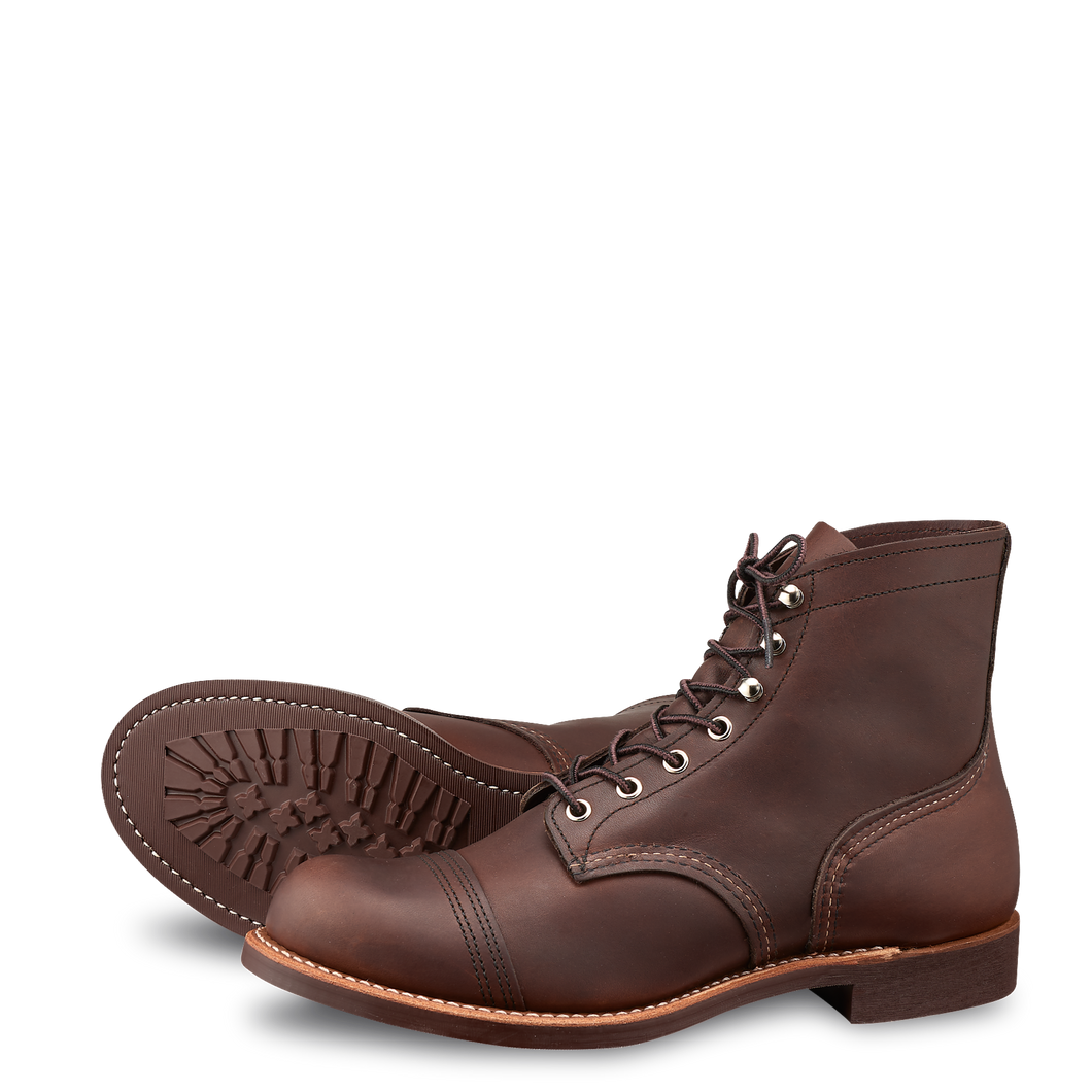 Red Wing 8111 6