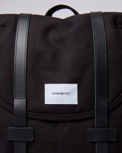Sandqvist Stig Large Backpack