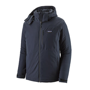 Patagonia Insulated Quandary Jacket
