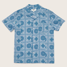 Load image into Gallery viewer, YMC Banada Print Malick Shirt