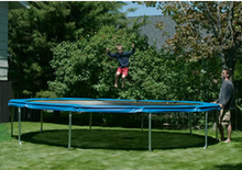 Load image into Gallery viewer, 16 Ft Medalist Trampoline