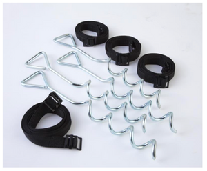 JUMPKING® Trampoline Anchor Kit