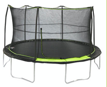 Load image into Gallery viewer, JUMPKING® 14' Trampoline (BACK IN STOCK APRIL 27)