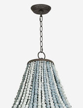 Load image into Gallery viewer, Del Chandelier - Blue