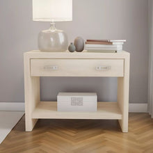 Load image into Gallery viewer, Malibu Bedroom Bedside Table