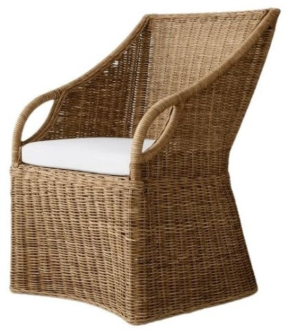 The Perfect Rattan Dining Chair