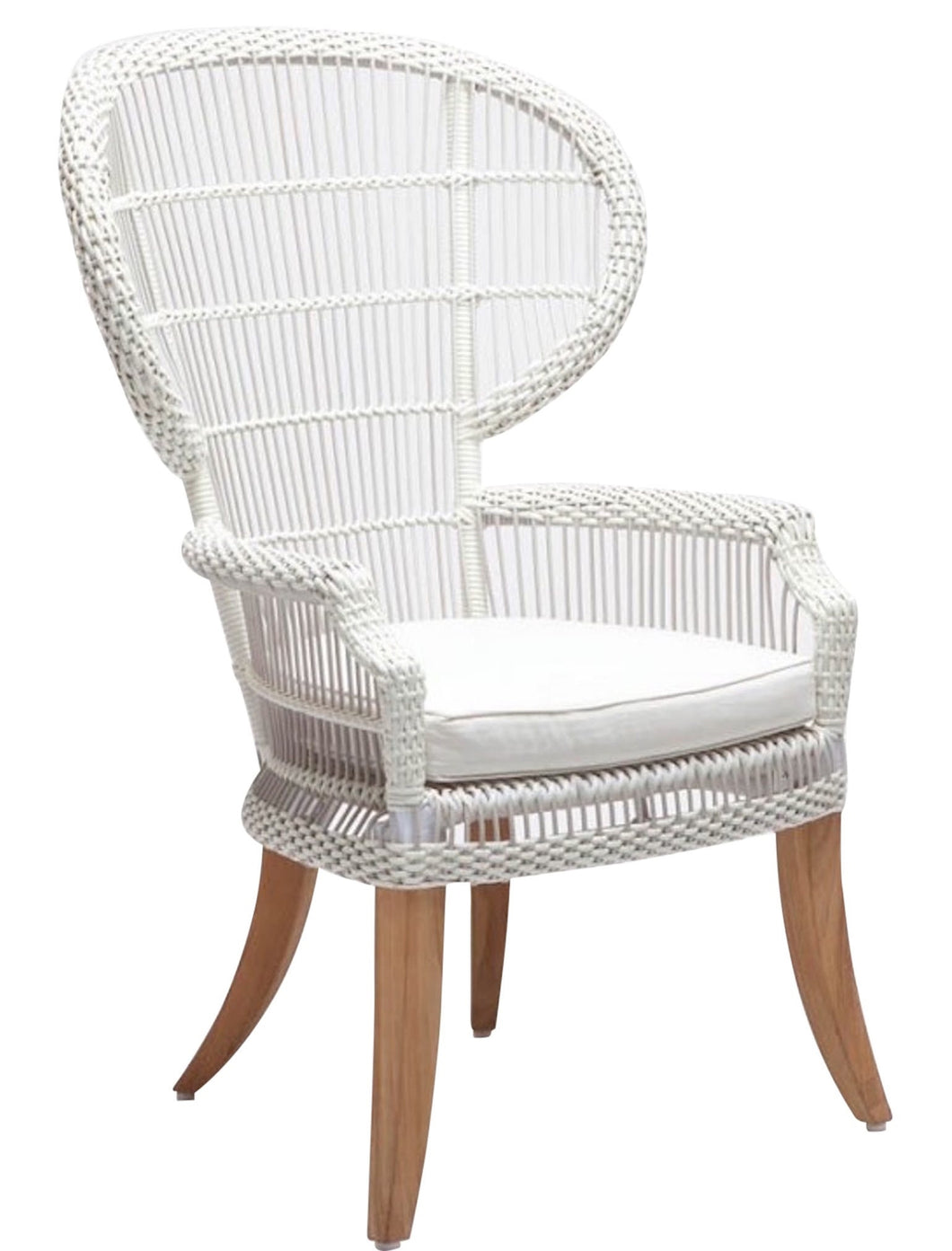 Aurora Dining Chair - Outdoor