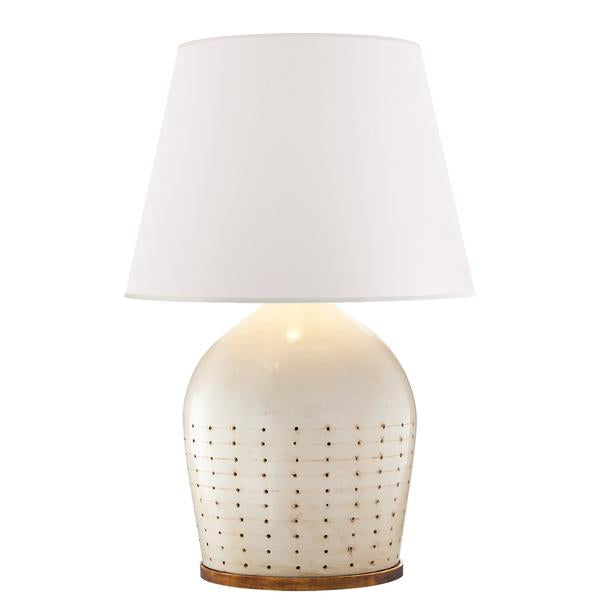 Halifax Large Table Lamp - DESIGNER: RALPH LAUREN