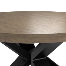 Load image into Gallery viewer, Navarro Round Dining Table, Monterey