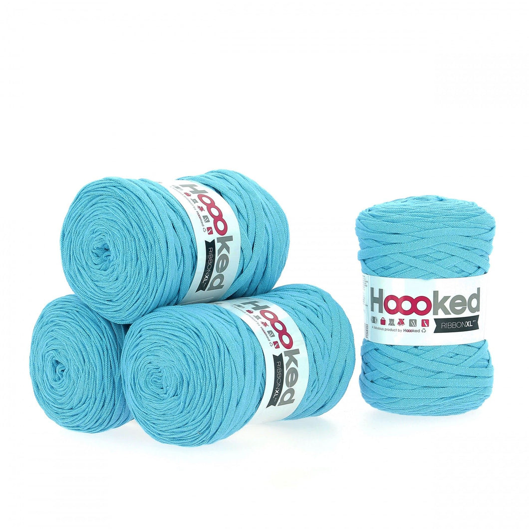 Ribbon XL Sea Blue