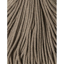 Ladda upp bild till gallerivisning, Junior Cotton Cord 3 mm Coffee 250 gram