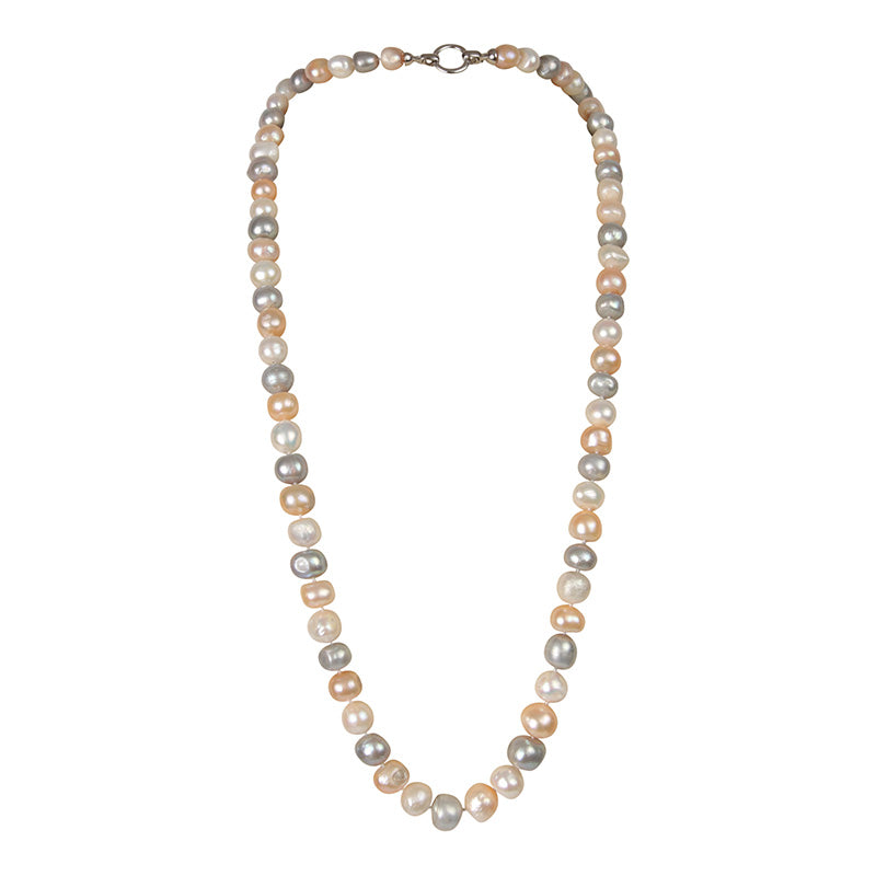 "LITE MIX 34"" BAM BAM NECKLACE"