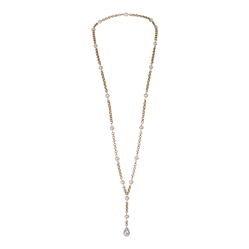 COCO NECKLACE 42""