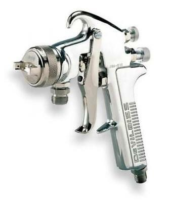 DeVilbiss JGA Pressure Feed Spray Gun
