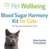 Blood Sugar Harmony Kit - Vet Recommended for Cats