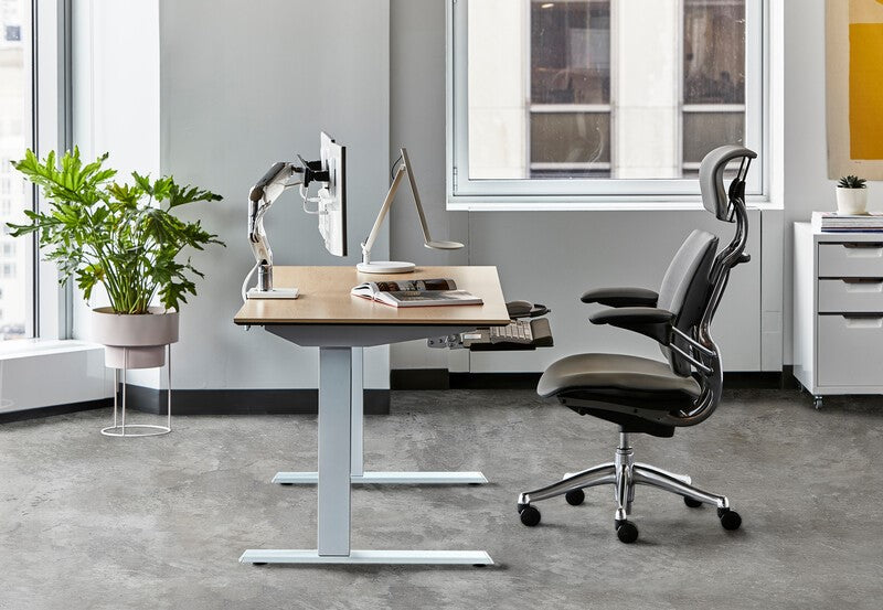 The Best Ergonomic Seating for Your Home Office