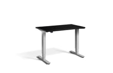 Load image into Gallery viewer, Lavoro Dual Motor Sit-Stand Mini Desk
