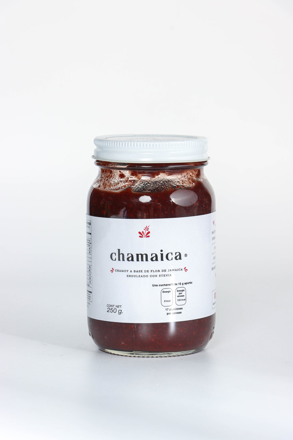 Chamaica 250 gr.