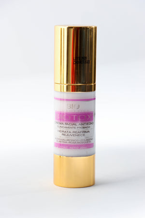 Crema Facial Antiedad 30 ml.