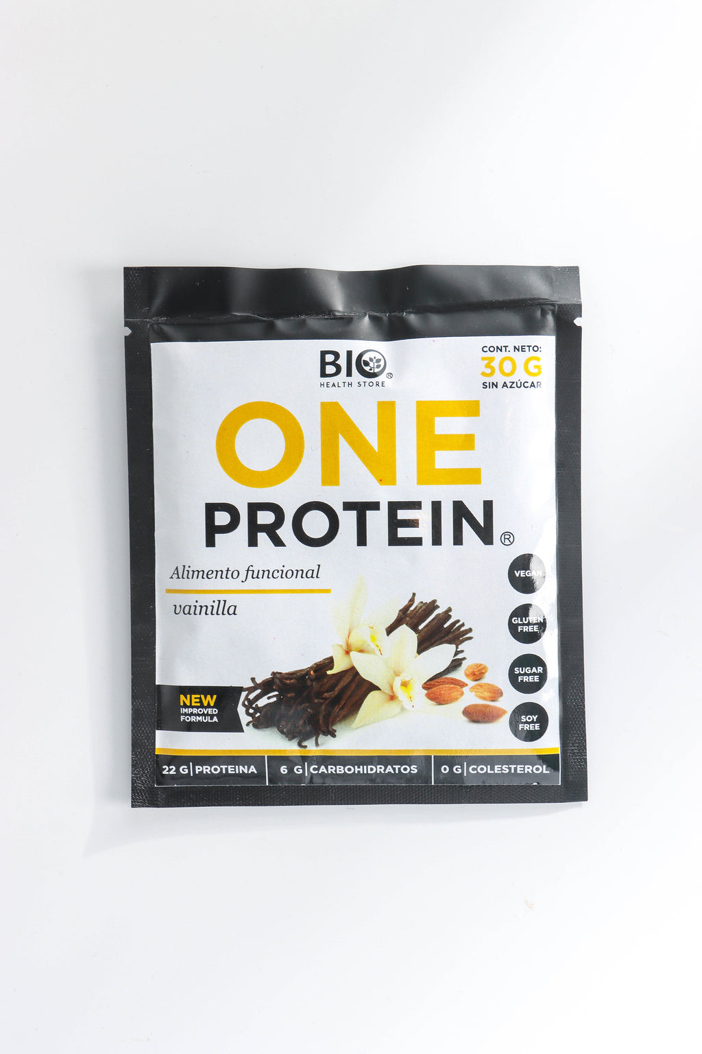 One Protein Mini Vainilla
