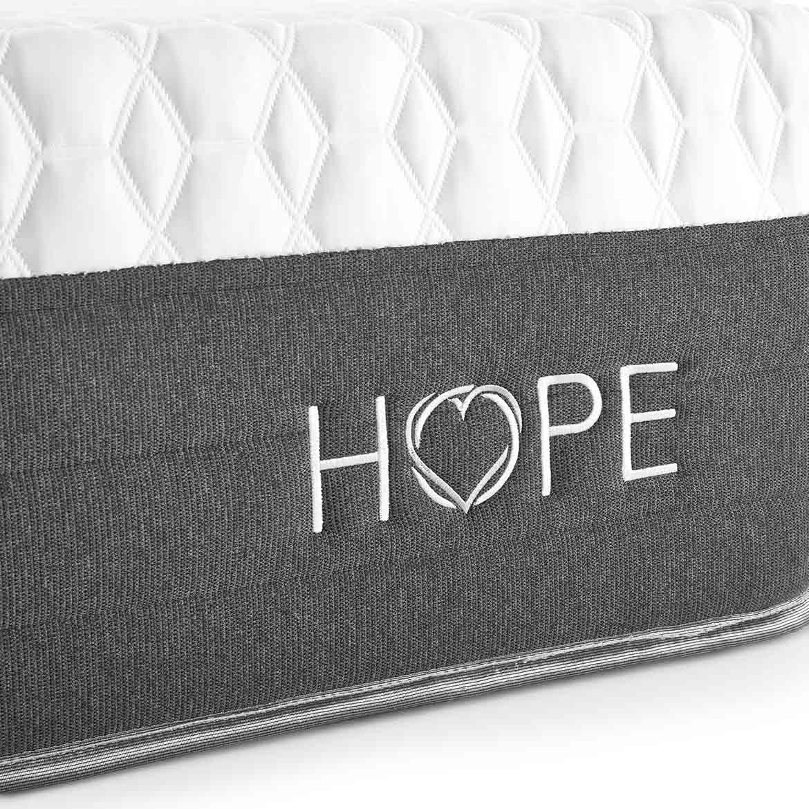 Hope Mattress, Bed In A Box, Most Comfortable Mattress, Mattress Sale, Memory Foam, Gel Infused Mattress, Inner Spring Mattress, Cooling Mattress, Best Mattress, Best Reviewed Mattress, Hope, Dream, Aspire, Rever, Midnight, Hybernate